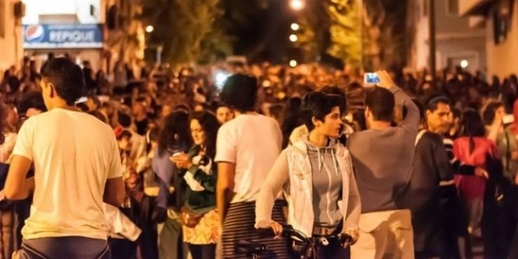 Уругвай как он есть: глазами вольного волонтера