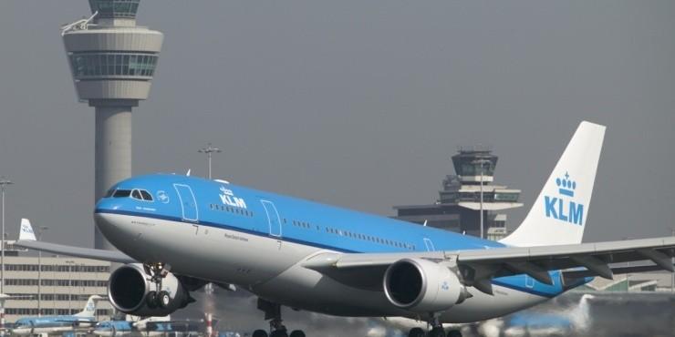 Распродажа KLM только 5 дней