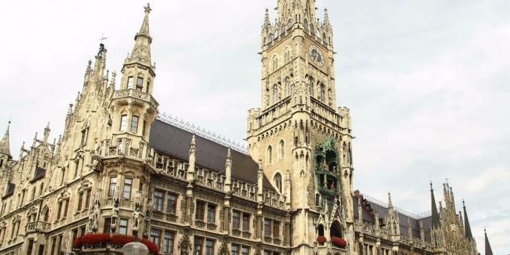 10 вещей, которые нужно сделать в Мюнхене