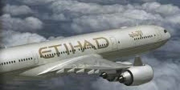 Дешевые тарифы от Etihad Airways в Азию и Австралию