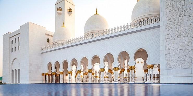 10 вещей, которые нужно сделать в ОАЭ