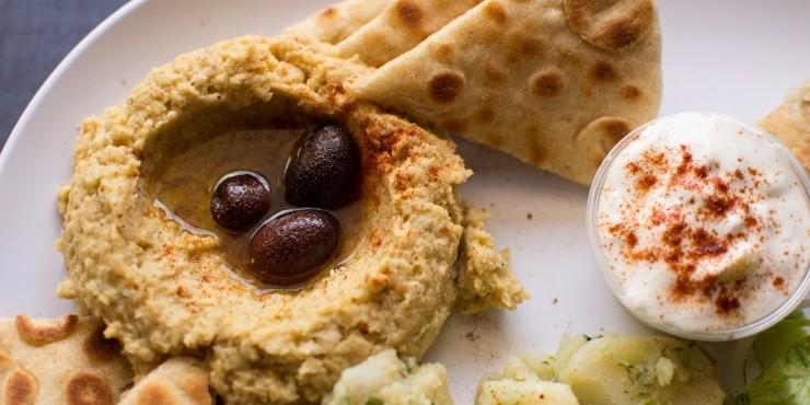 5 блюд, которые нужно попробовать в Израиле