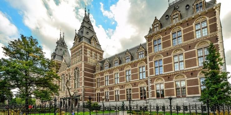 10 вещей, которые нужно сделать в Нидерландах