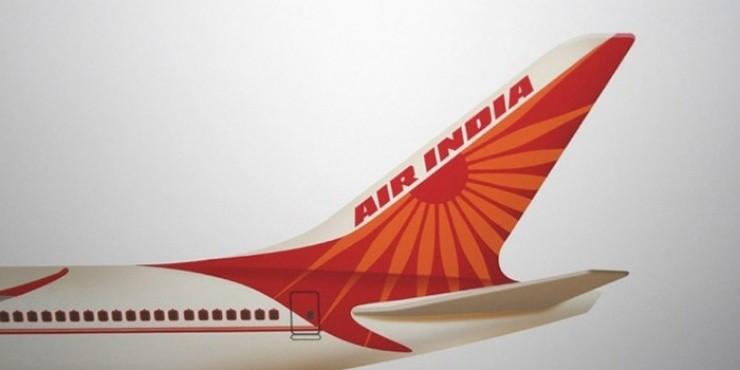 Забастовка пилотов в авиакомпании Air India