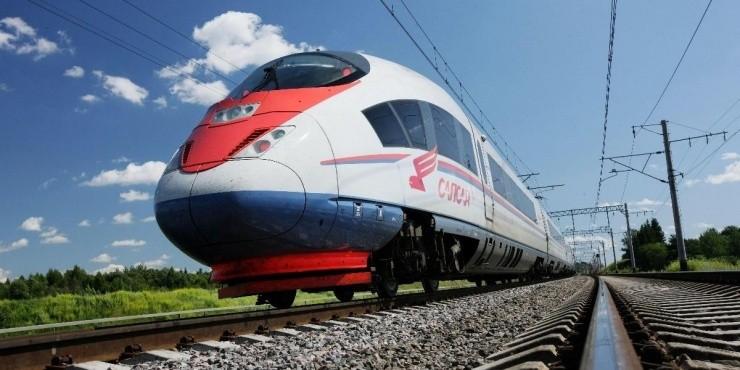 Туристические поезда в 2011 году