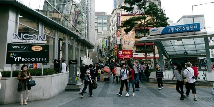 10 вещей, которые нужно сделать в Сеуле