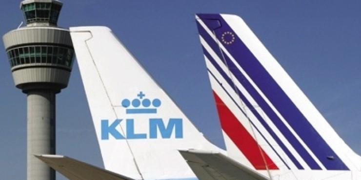 Звездопад цен от Air France