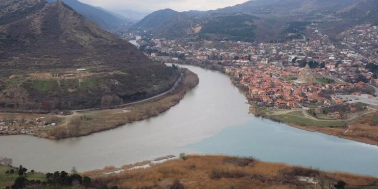 10 вещей, которые нужно сделать в Грузии