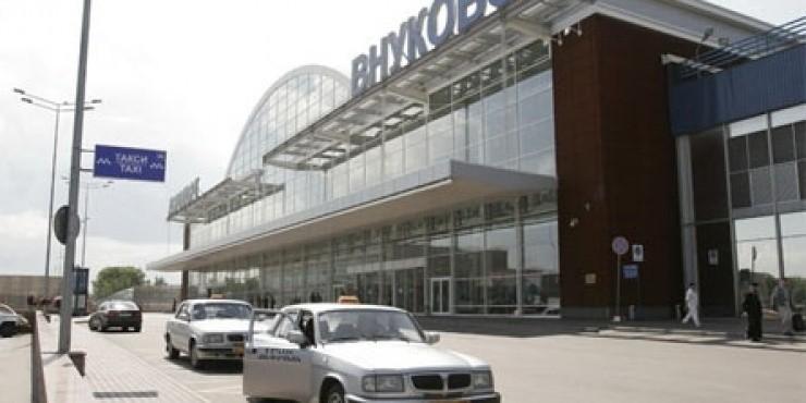 Ремонт ВПП в аэропорту Внуково приводит к авариям