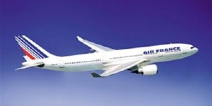 Распродажа Air France - Звездопад цен