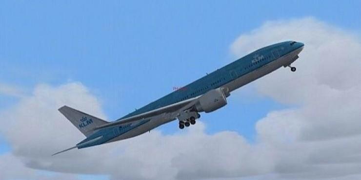 KLM - Парад низких цен