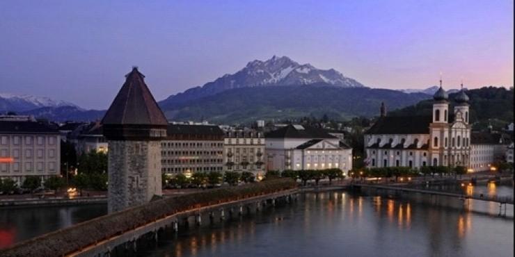 SWISS делает спецпредложение по прямому перелету в Женеву