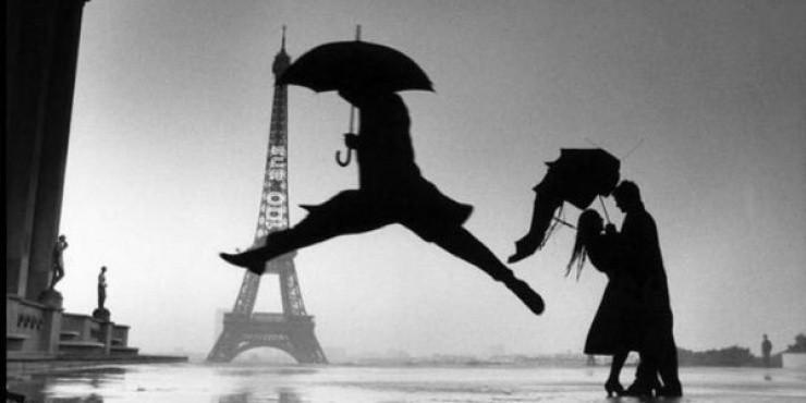 Распродажа Air France во Францию