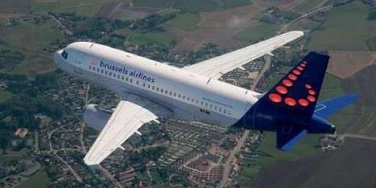 Распродажа Brussels Airlines в Европу