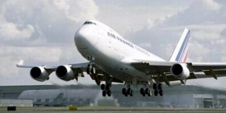 Распродажа Air France в Гавану