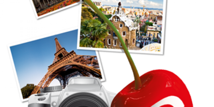 AirBaltic: Гамбург, Брюссель и Париж от 69 евро
