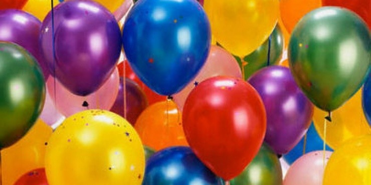 Ла-Манш на воздушных шарах
