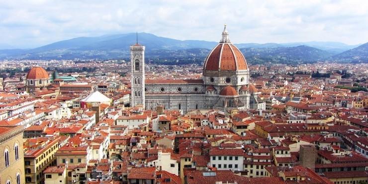 10 вещей, которые нужно сделать во Флоренции