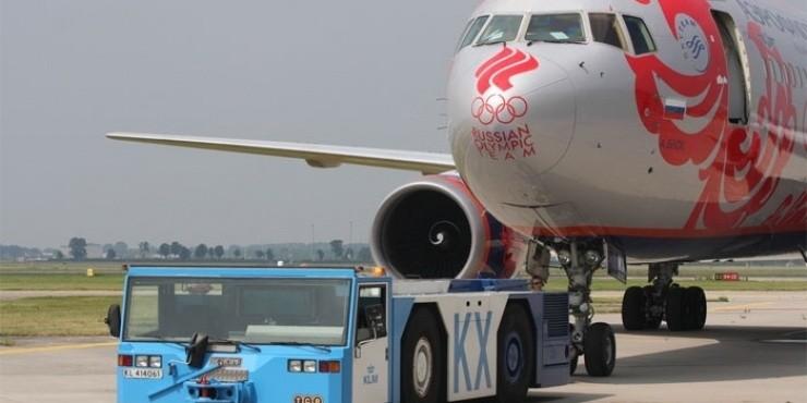 Распродажа Аэрофлота из городов РФ на Дальний Восток