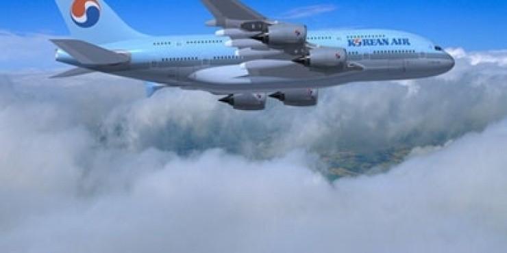 Распродажа Korean Air в Юго-Восточную Азию и Океанию