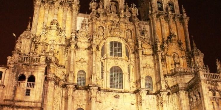 Испания. Галисия