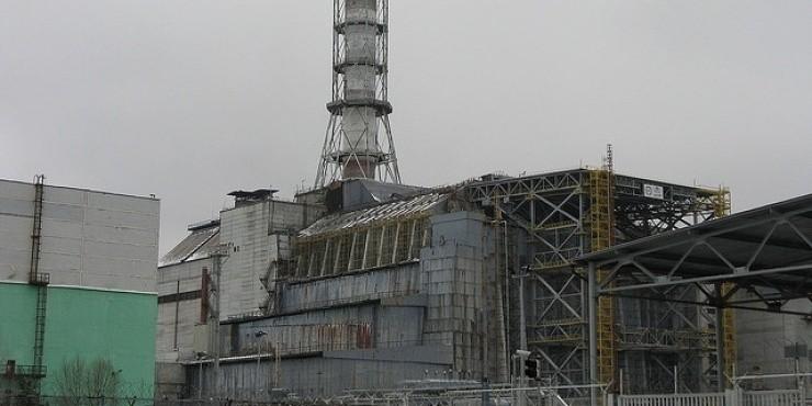 Чернобыльскую АЭС могут закрыть для посещения