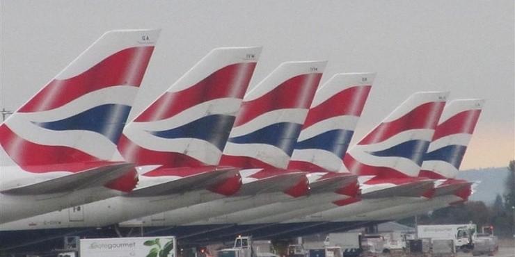 British Airways создаст низкобюджетную авиакомпанию