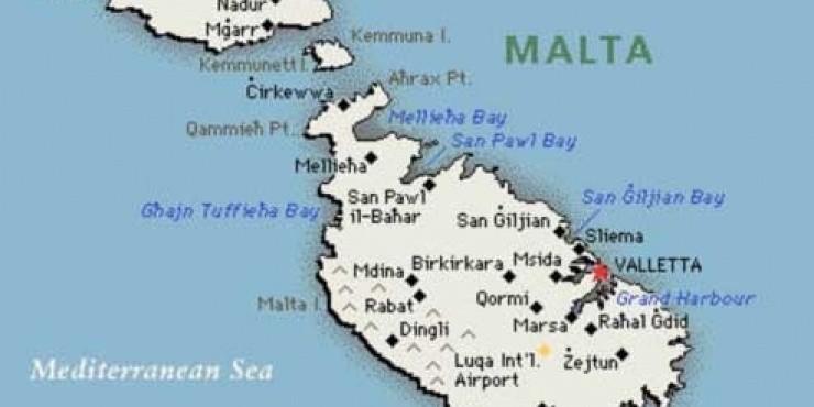 Распродажа Alitalia на Мальту
