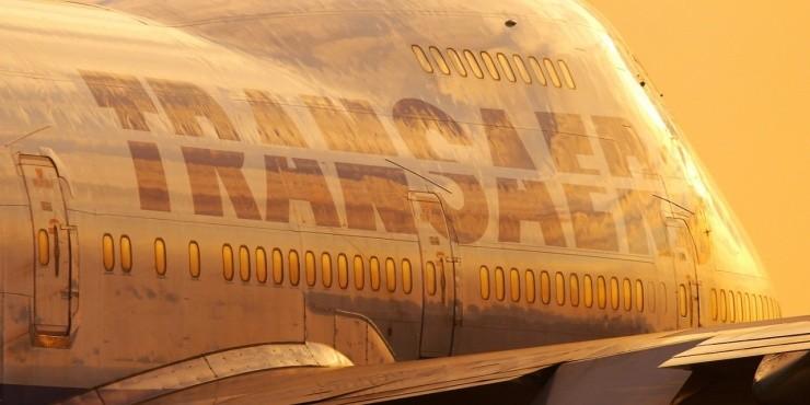Трансаэро ввел недорогие сквозные тарифы с вылетами из Перми