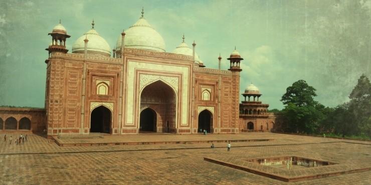 Путешествие по Северной Индии
