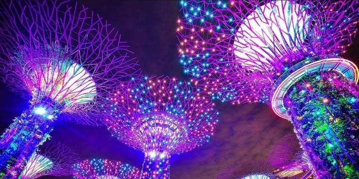 10 вещей, которые стоит сделать в Сингапуре