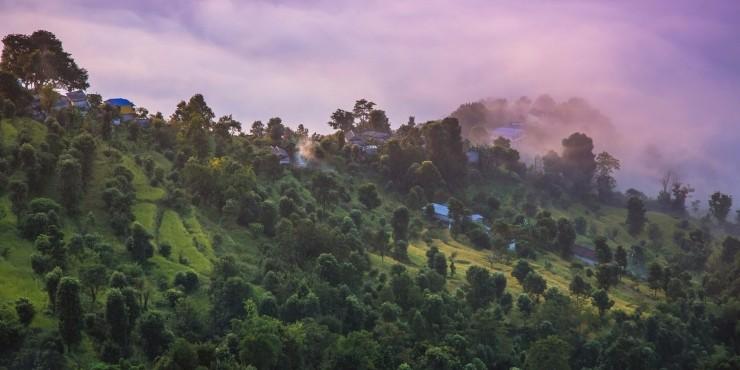 Экспедиция в Непал (21 мая – 3 июня 2018)