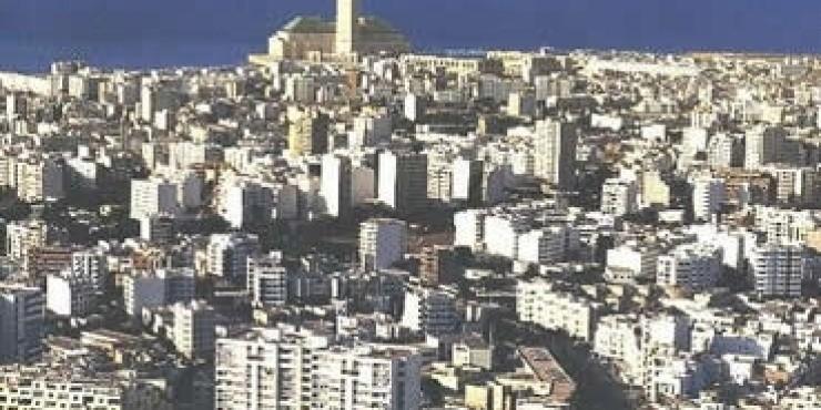 Специальный тариф из Перми в Касабланку от Air France