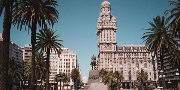 Безвизовый въезд в Уругвай для граждан РФ