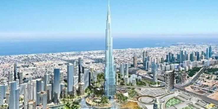 Новогодняя распродажа Emirates