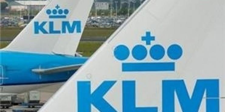 Распродажа KLM по всему миру