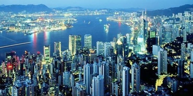 Распродажа Finnair в Гонконг, Пекин и Шанхай