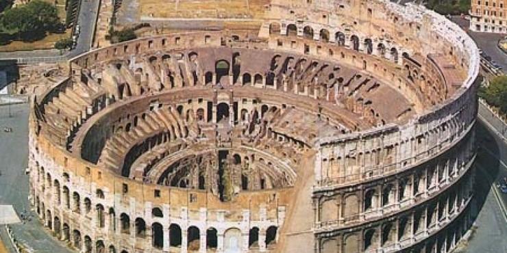 В отелях Рима будут брать налог