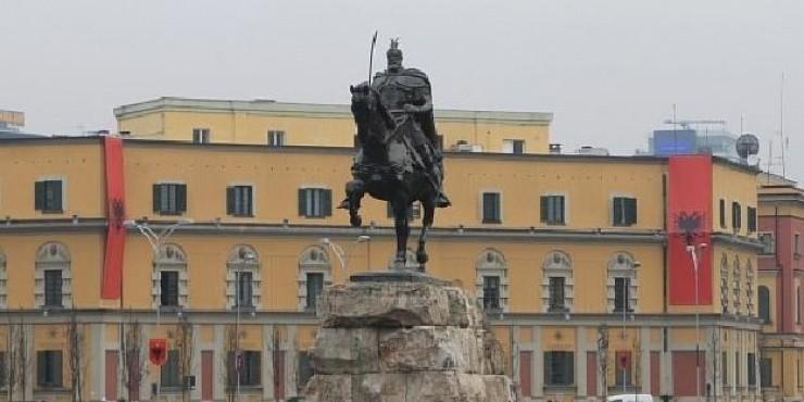 Тирана