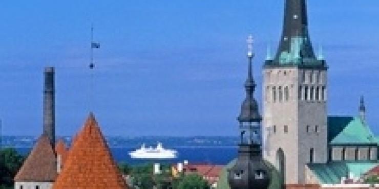 Таллинские полезности