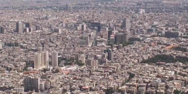 Авиакомпания Air France приостановила полеты в Дамаск