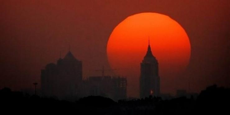 Топ 10 городов по версии Lonely Planet