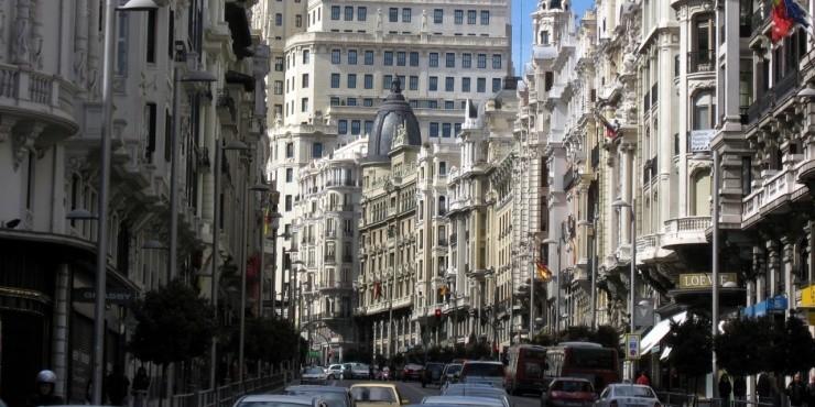 Испания. Маршруты для самостоятельных поездок. Часть 1.