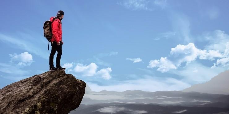 10 полезных вещей для отдыха на природе