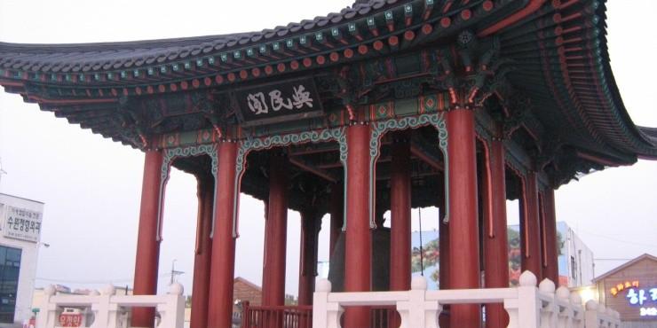Южная Корея. Сердце Азии