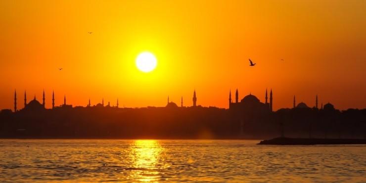 10 вещей, которые нужно сделать в Стамбуле