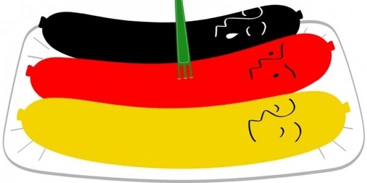 5 вещей, которые нужно попробовать в Германии