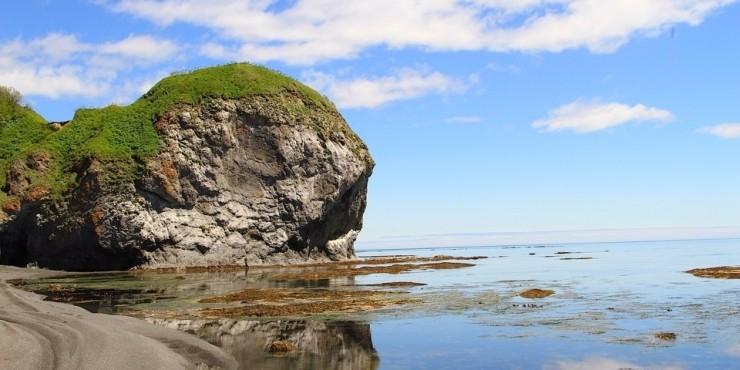 Отдых на острове Сахалин