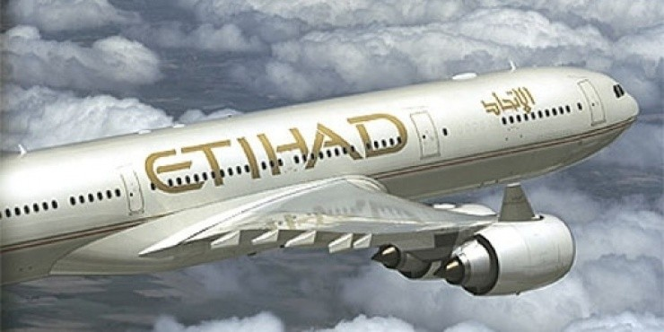 Распродажа Etihad по всему миру