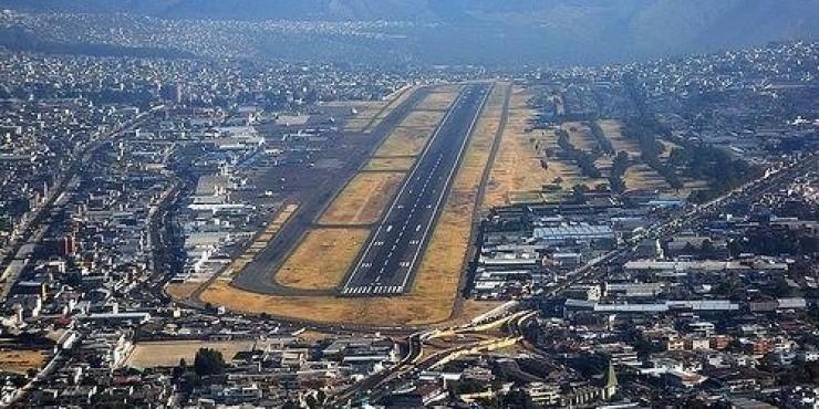 Распродажа KLM в Южную Америку